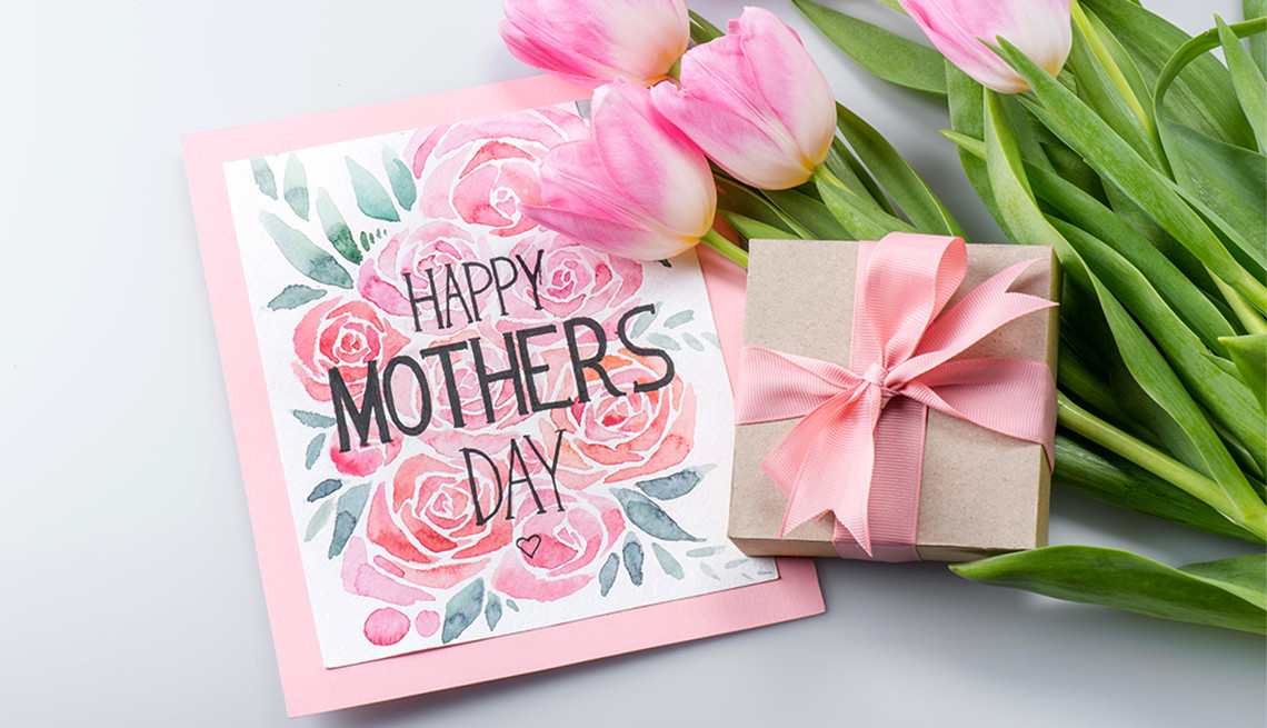 Great Mothers Day Gift Ideas  Helpful Last Minute Mother's Day Gift Ideas