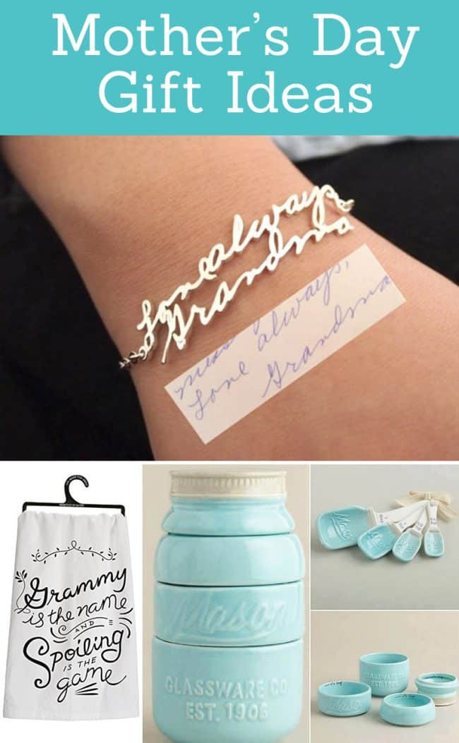 Great Mothers Day Gift Ideas  Mother s Day Gift Ideas