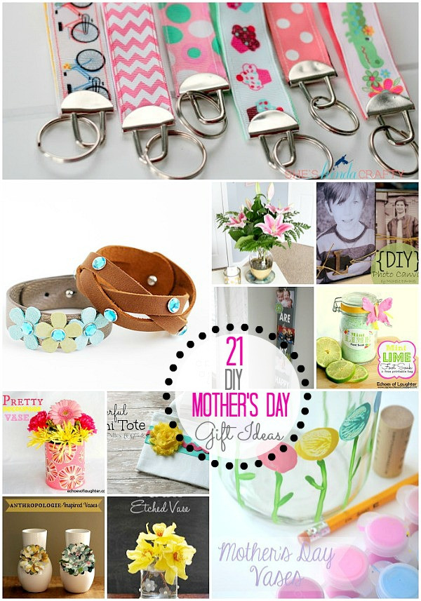 Great Mothers Day Gift Ideas  Great Ideas 21 Mother s Day Gift Ideas