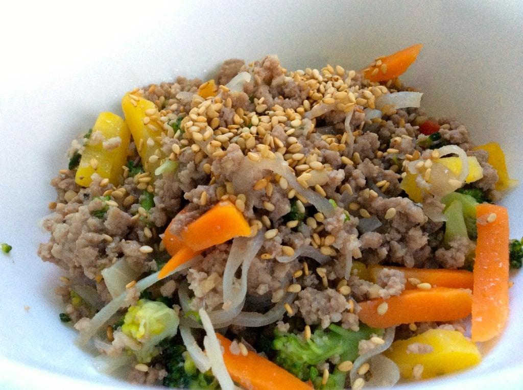 Ground Beef Stir Fry Recipes  Perfect Ground Beef Stir Fry Recipe