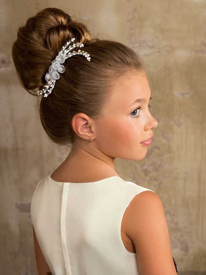 Hairstyles For Little Girl  1001 Ideas for Adorable Hairstyles for Little Girls