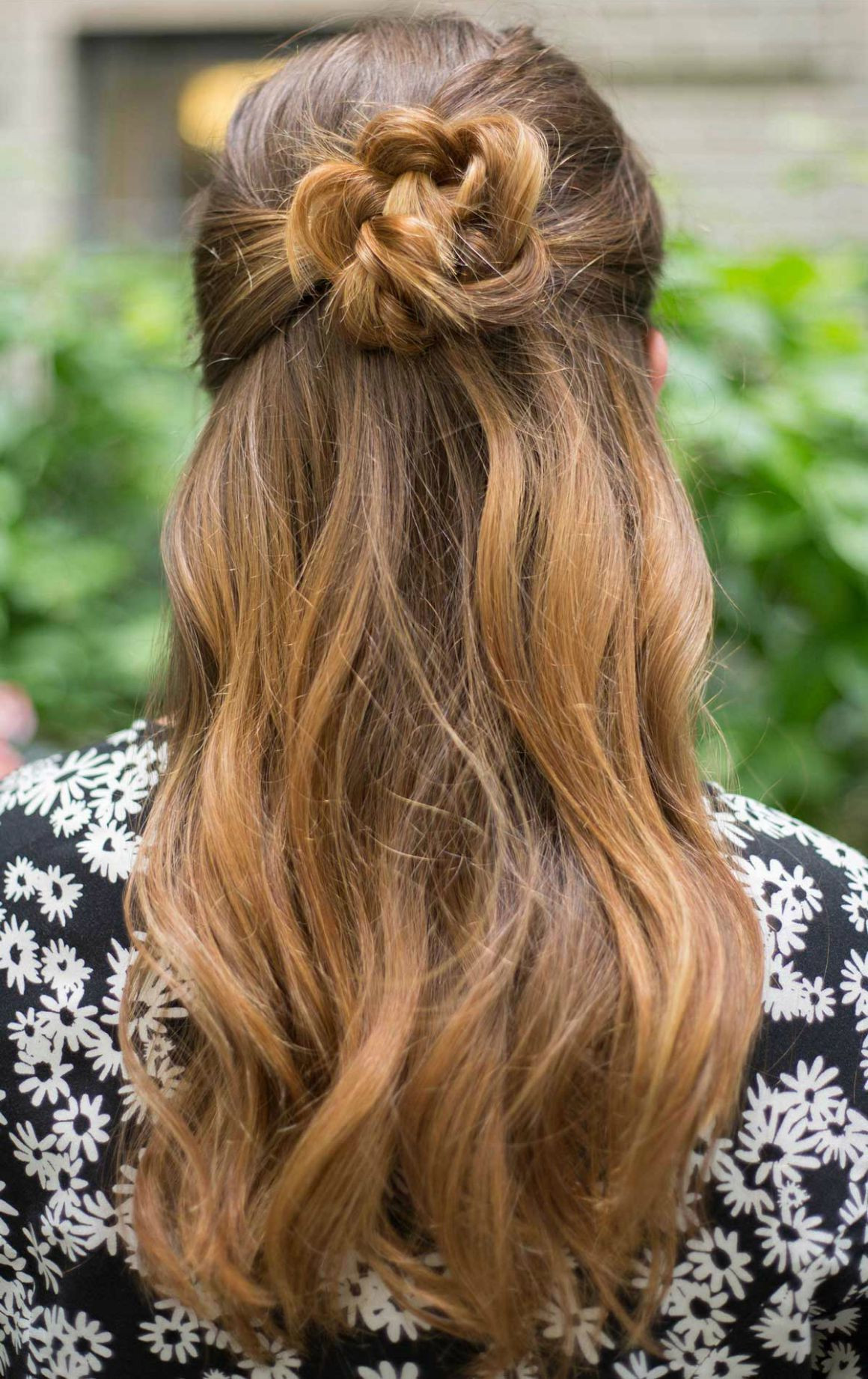 Hairstyles For Little Girl  Remodelaholic