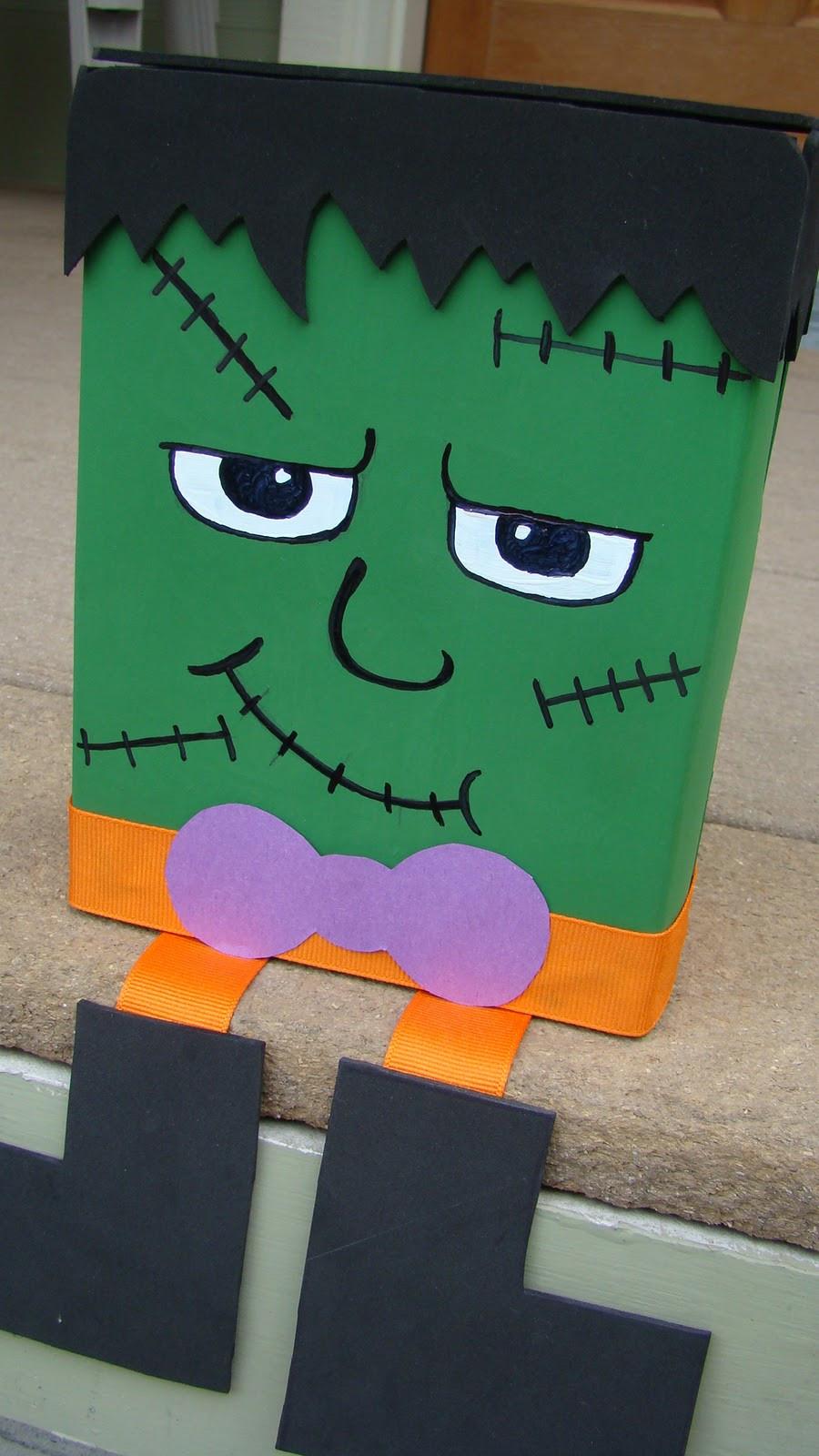 Halloween Craft Ideas Kids  Halloween and Fall Craft Ideas Fun Saving Money