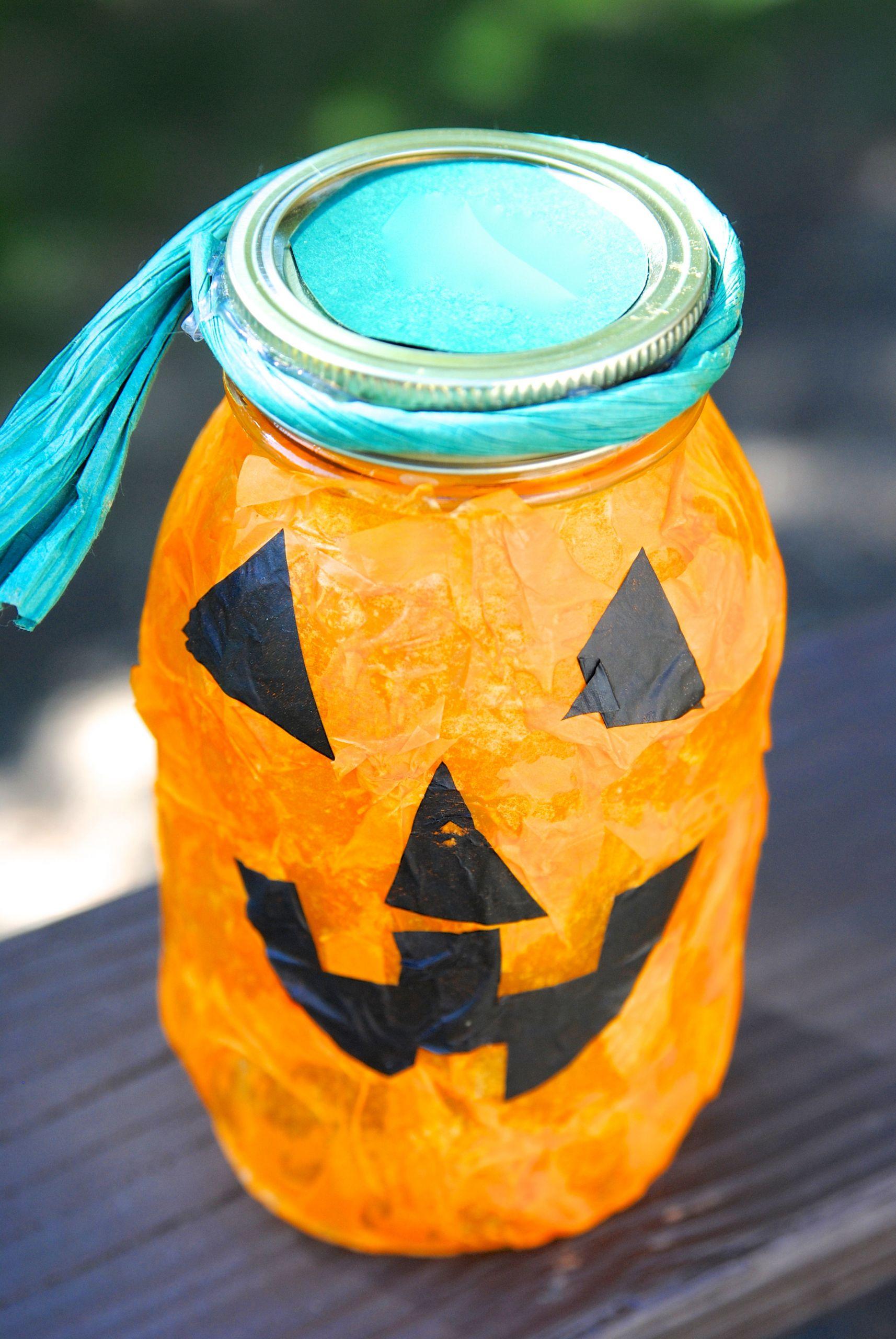 Halloween Craft Ideas Kids  Quick Halloween Craft Ideas for Kids