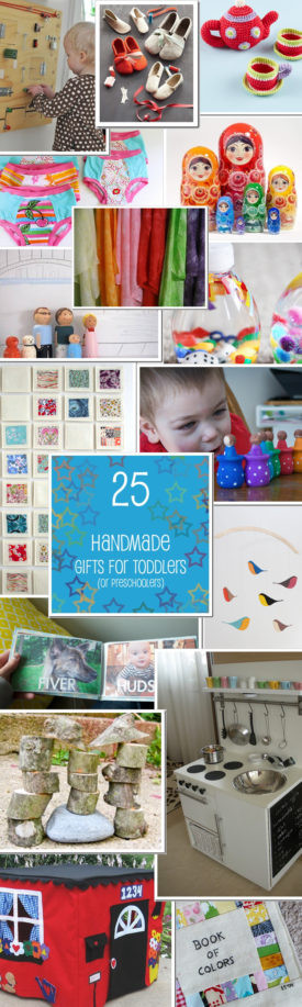 Handmade Gifts From Toddlers  Crochet Archives Joyful Abode