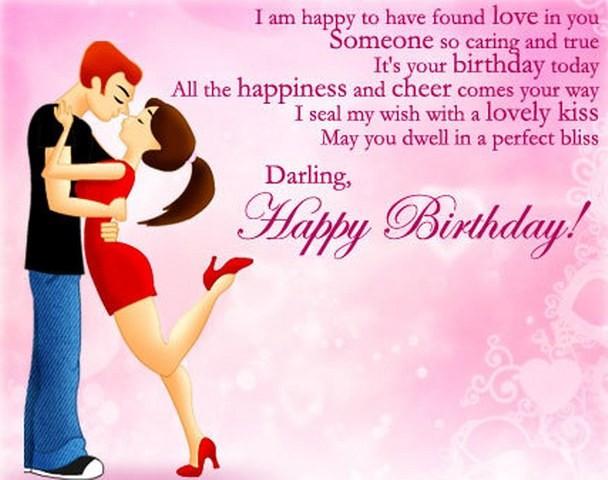 Happy Birthday Wishes For Boyfriend  Birthday Wishes for Boyfriend Graphics