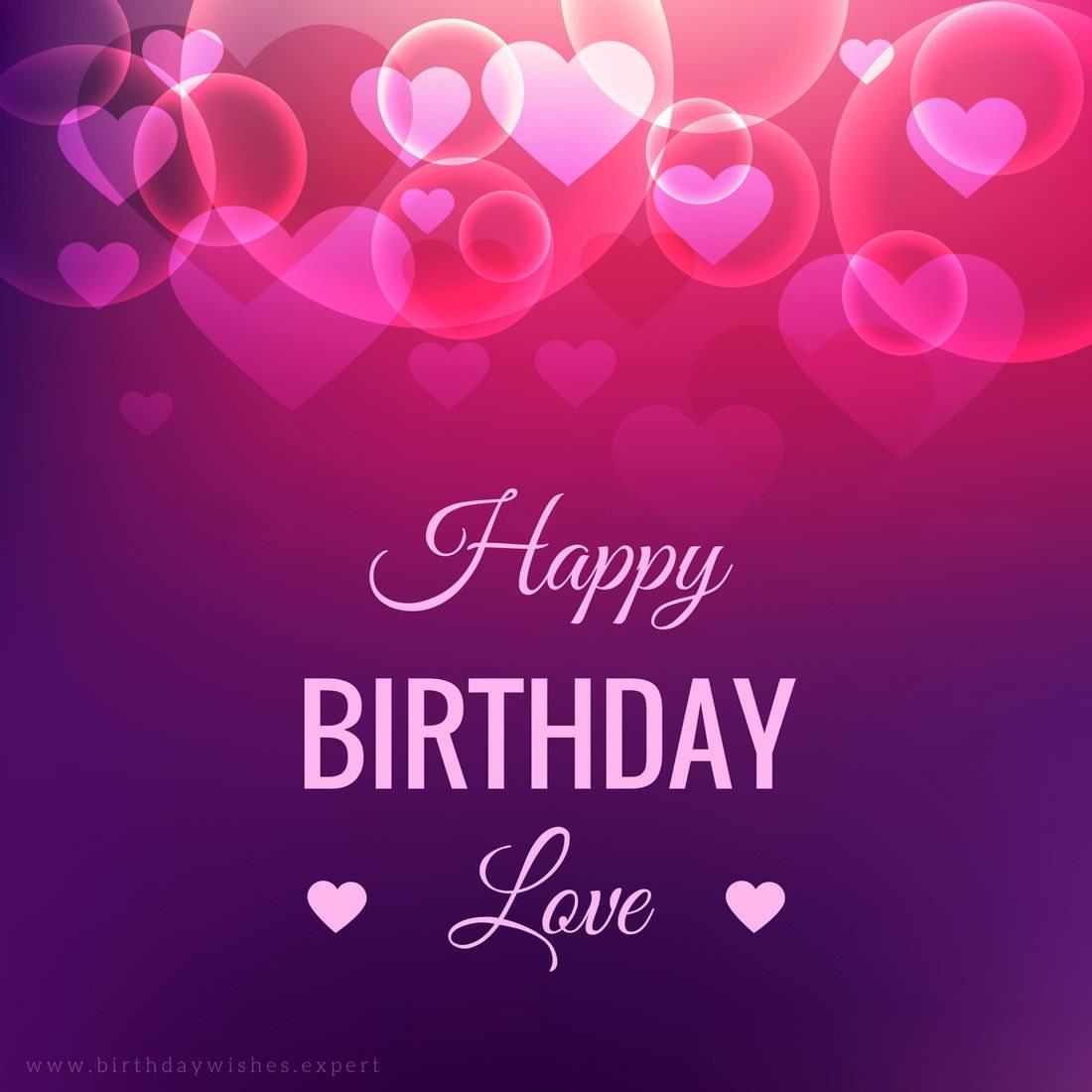 Happy Birthday Wishes For Boyfriend  Love U Birthday Boy