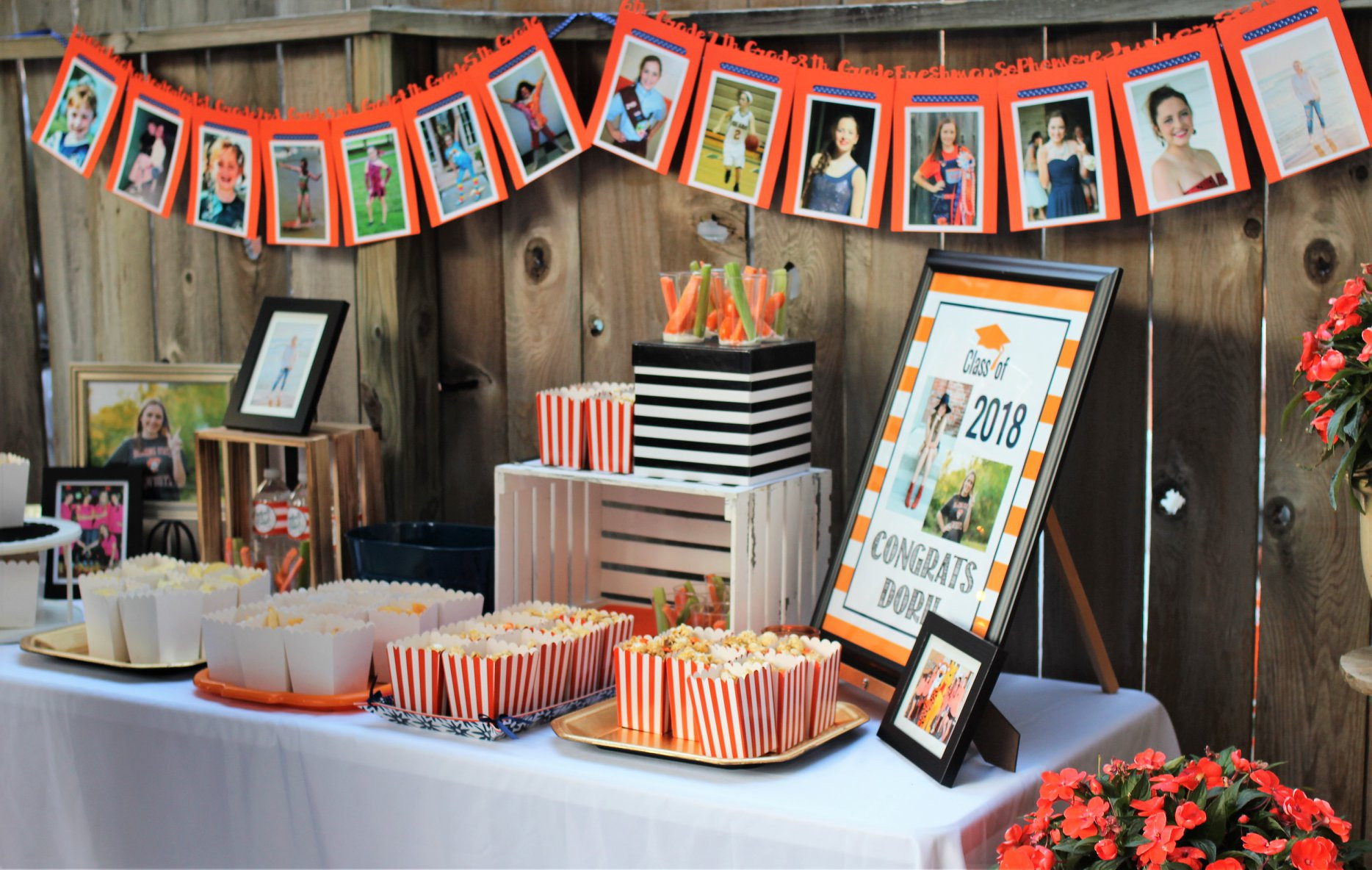 High School Graduation Party Ideas  Graduation Party Ideas How to Celebrate Your Senior s Big Day