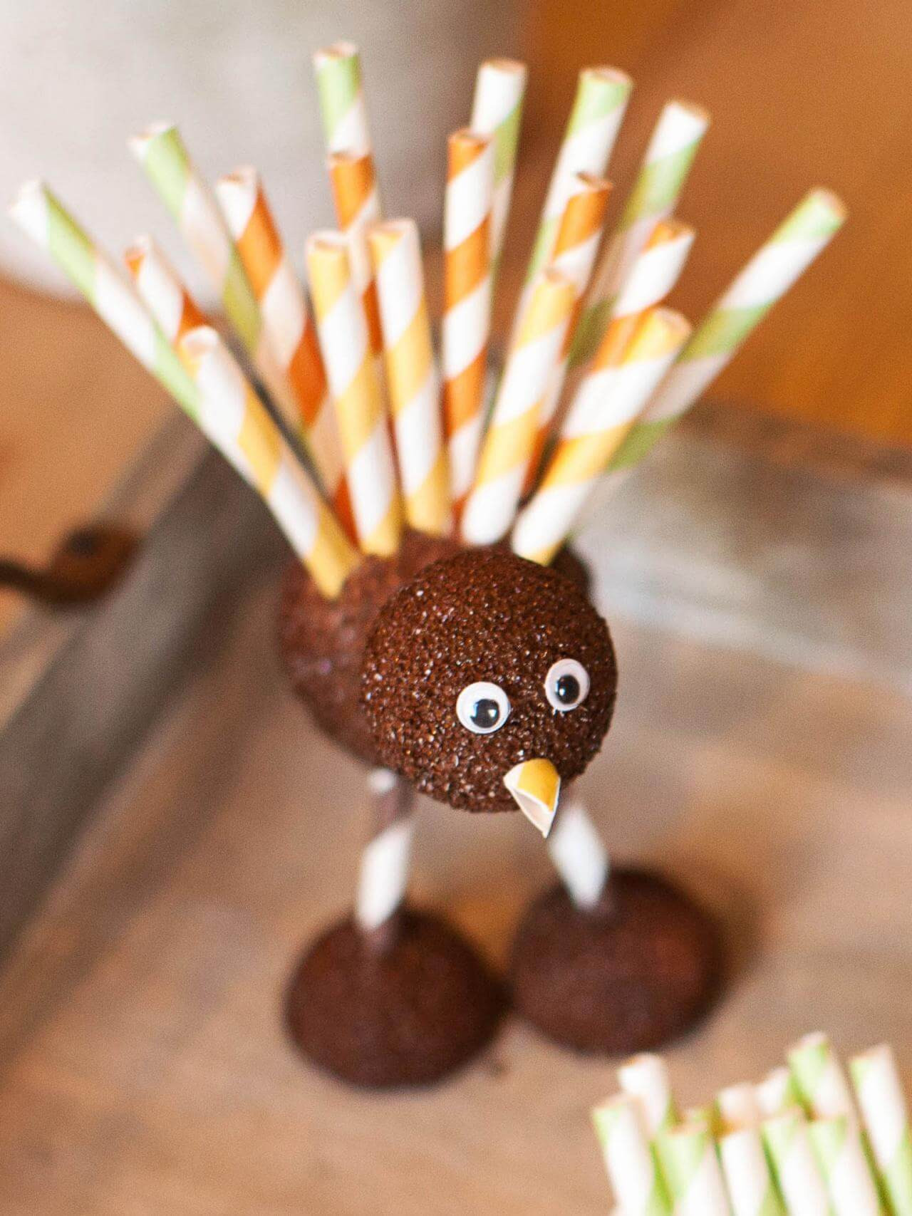 Homemade Crafts For Toddlers  22 Easy Thanksgiving Crafts For Kids – Architectures Ideas