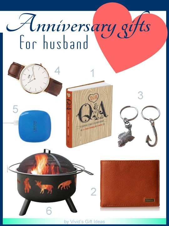 Husband Anniversary Gift Ideas  The 153 best images about Anniversary Gift Ideas on