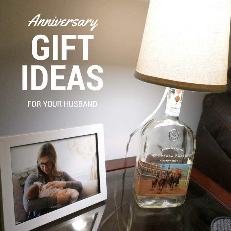 Husband Anniversary Gift Ideas  Anniversary t ideas for your husband