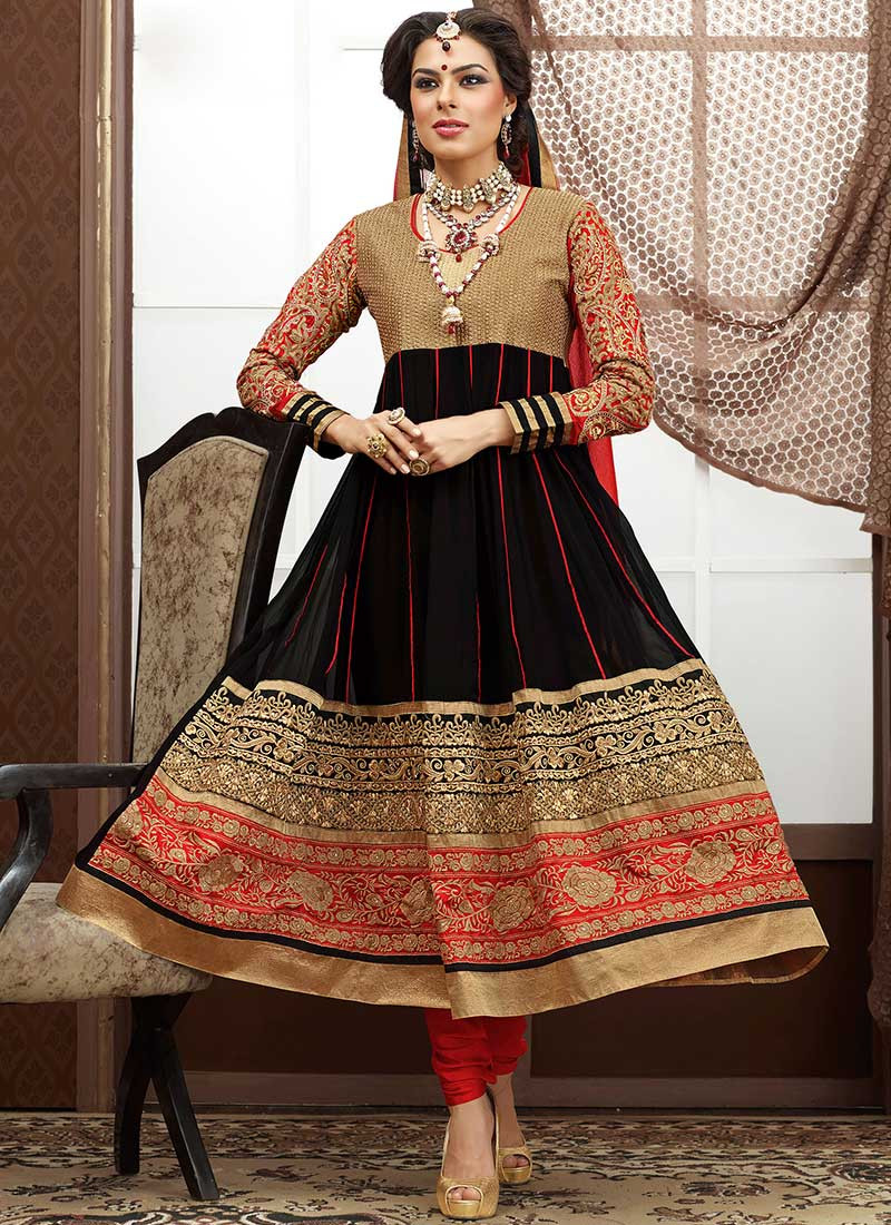 Indian Wedding Gown  Indian Bridal Dresses