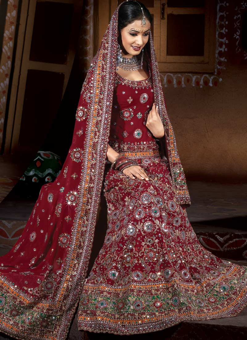 Indian Wedding Gown  Divalicious WHAT TO WEAR TO AN INDIAN WEDDING