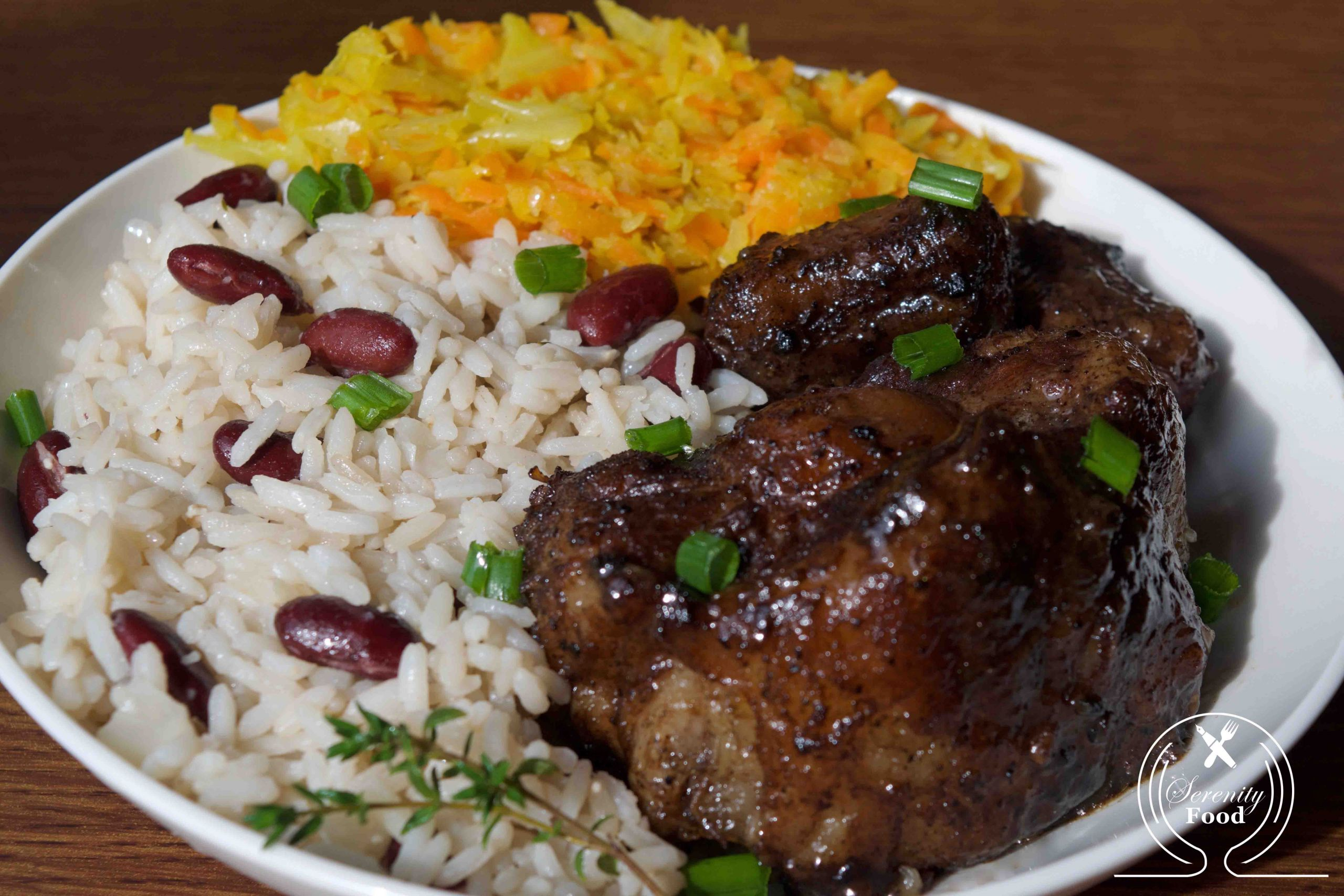 Jamaican Oxtail Stew Recipe  Jamaican Oxtail Pressure Cooker Method Serenity Food