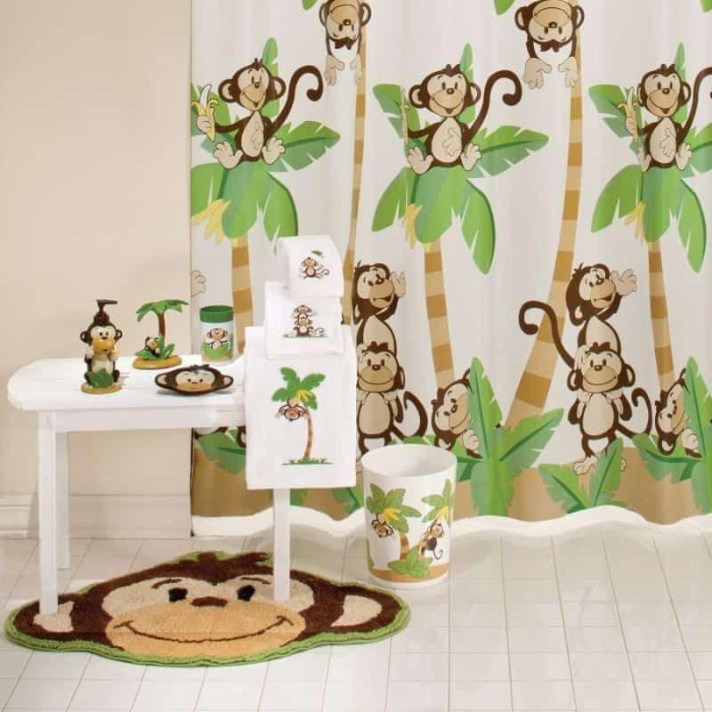 Kids Bathroom Set  100 Kid s Bathroom Ideas Themes and Accessories s