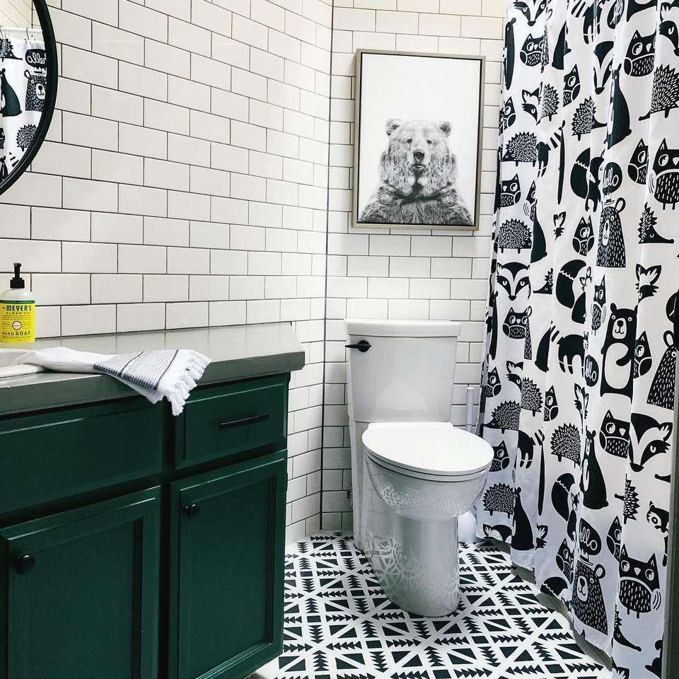 Kids Bathroom Set  14 Creative Kids Bathroom Decor Ideas