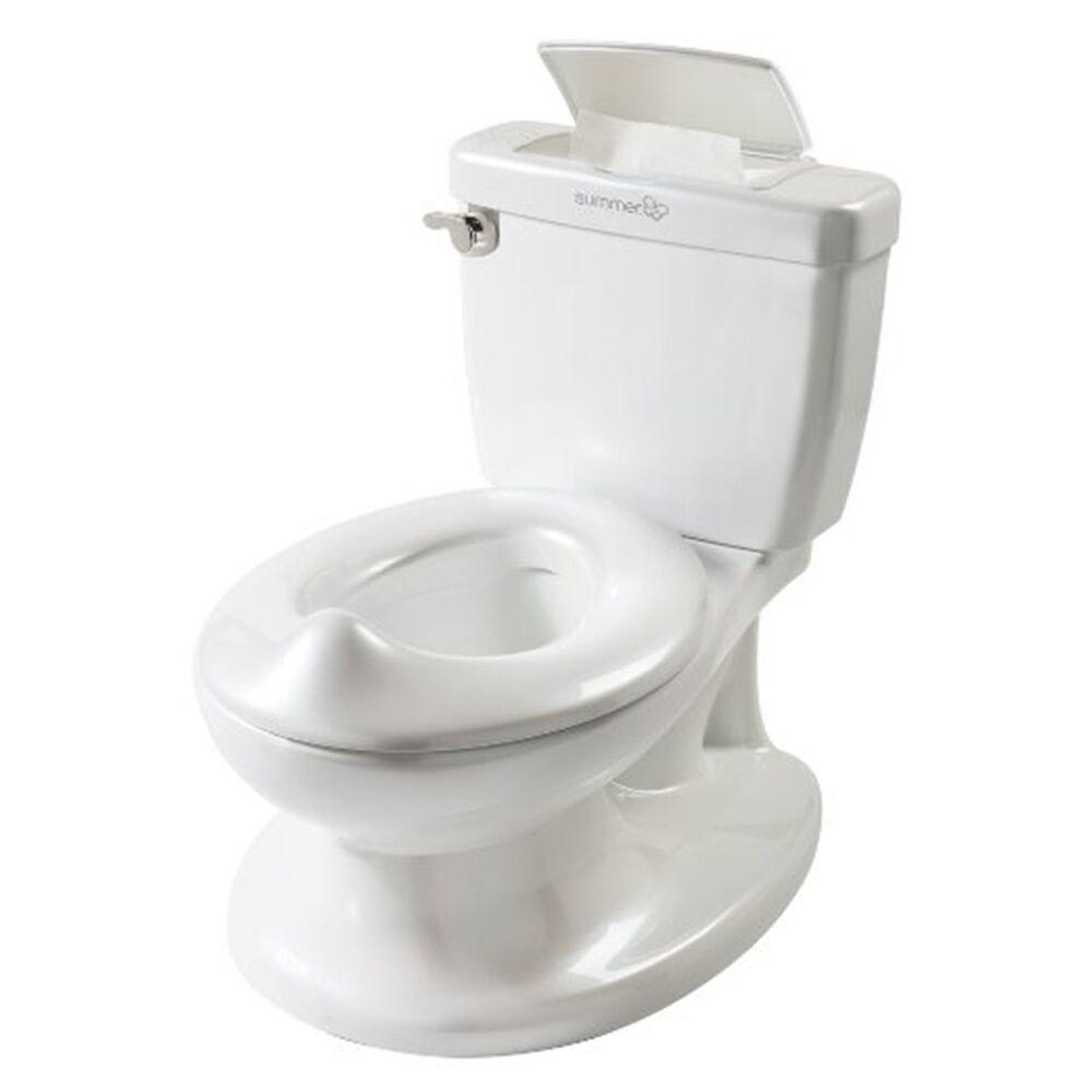 Kids Bathroom Stool  Potty Training Toilet Baby Small Kids Portable Bathroom