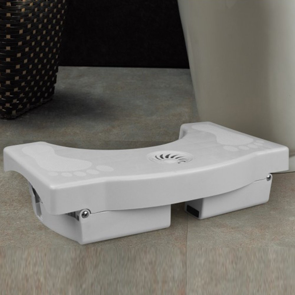 Kids Bathroom Stool  Folding Multi Function Toilet Stool Not sold in stores