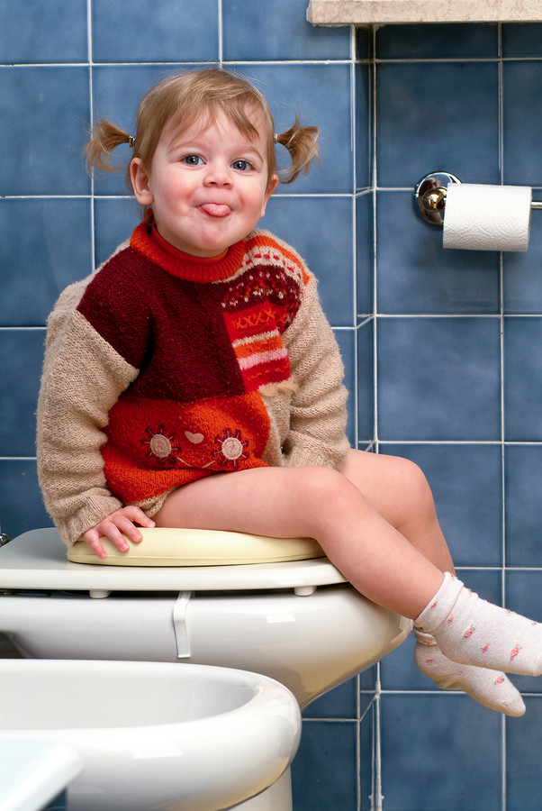 Kids Bathroom Stool  10 of the Most Frustrating Things About Being a Mum