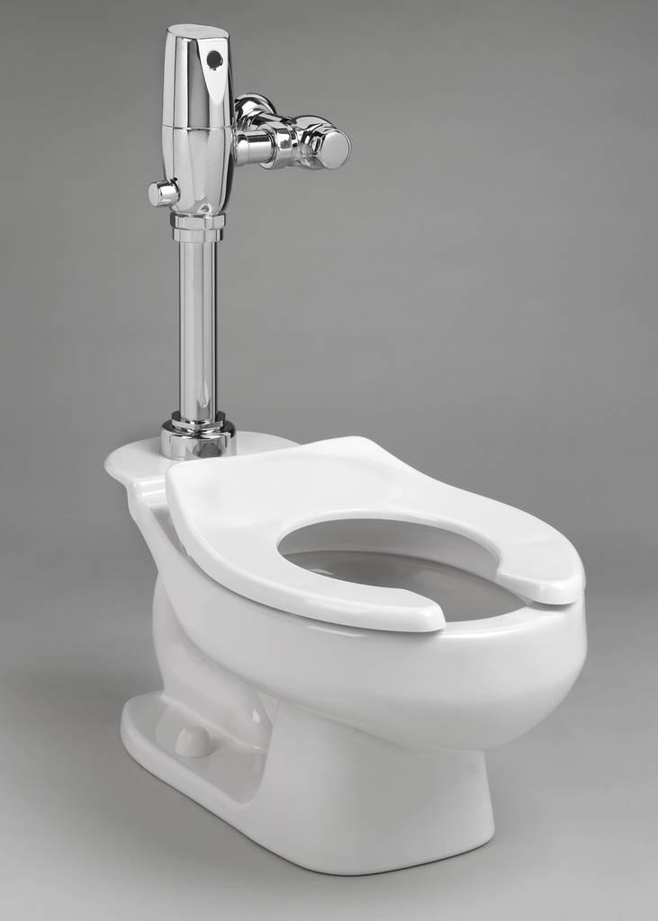 Kids Bathroom Stool  American Standard Press New Kids Toilets Save Water