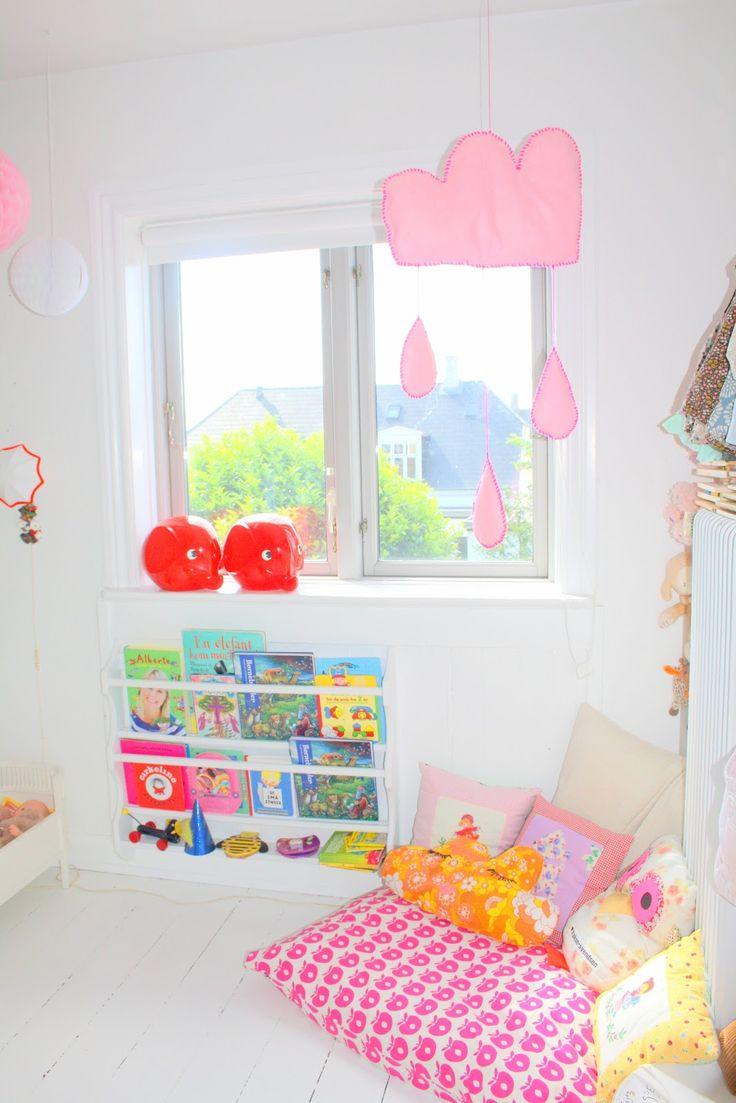 Kids Reading Room  Dwell Kid's Indoor Reading Room Ideas – Dandelion Women