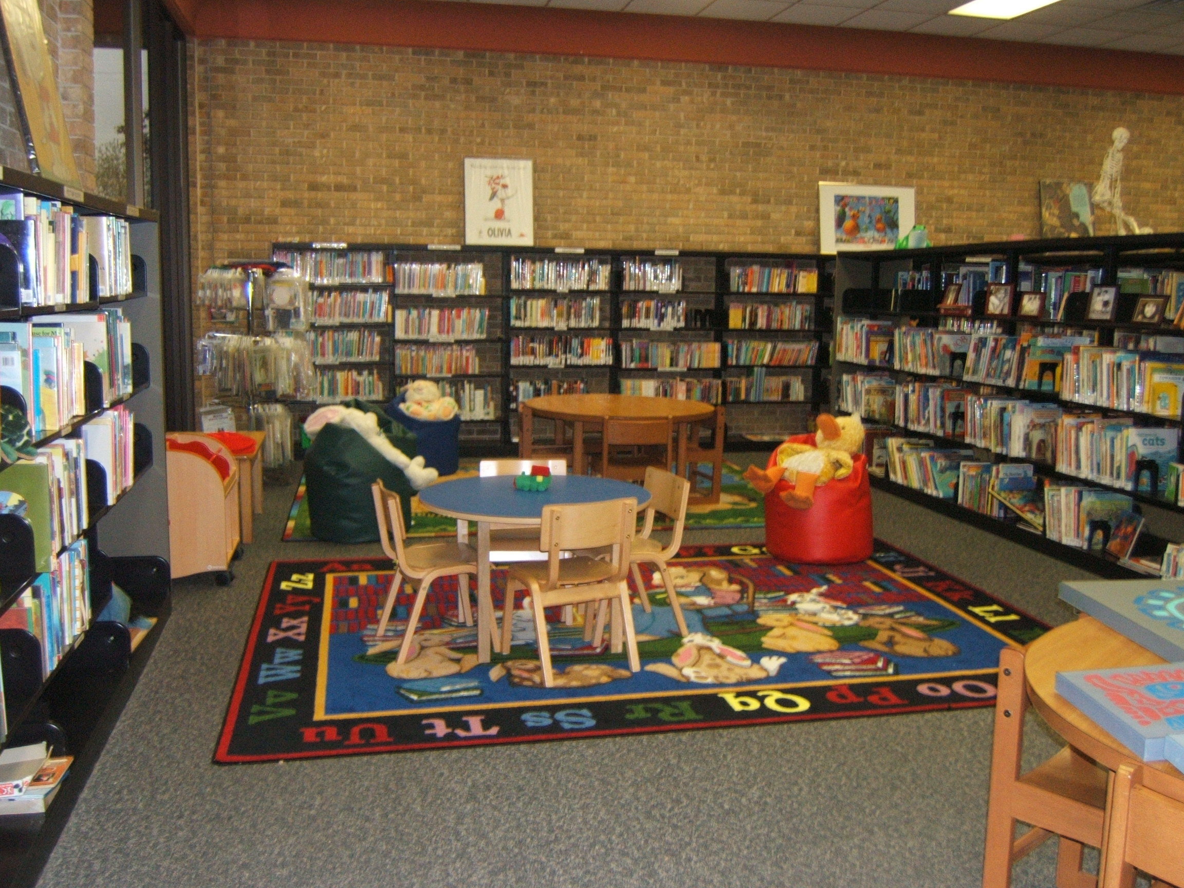 Kids Reading Room  Idearc Media American Library Association