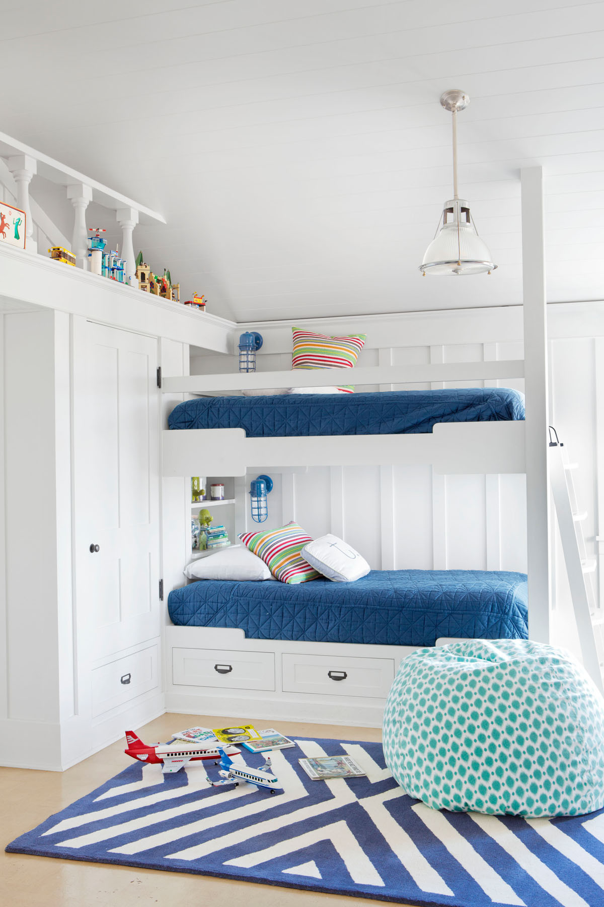 Kids Room Decor Boy  14 Best Boys Bedroom Ideas Room Decor and Themes for a