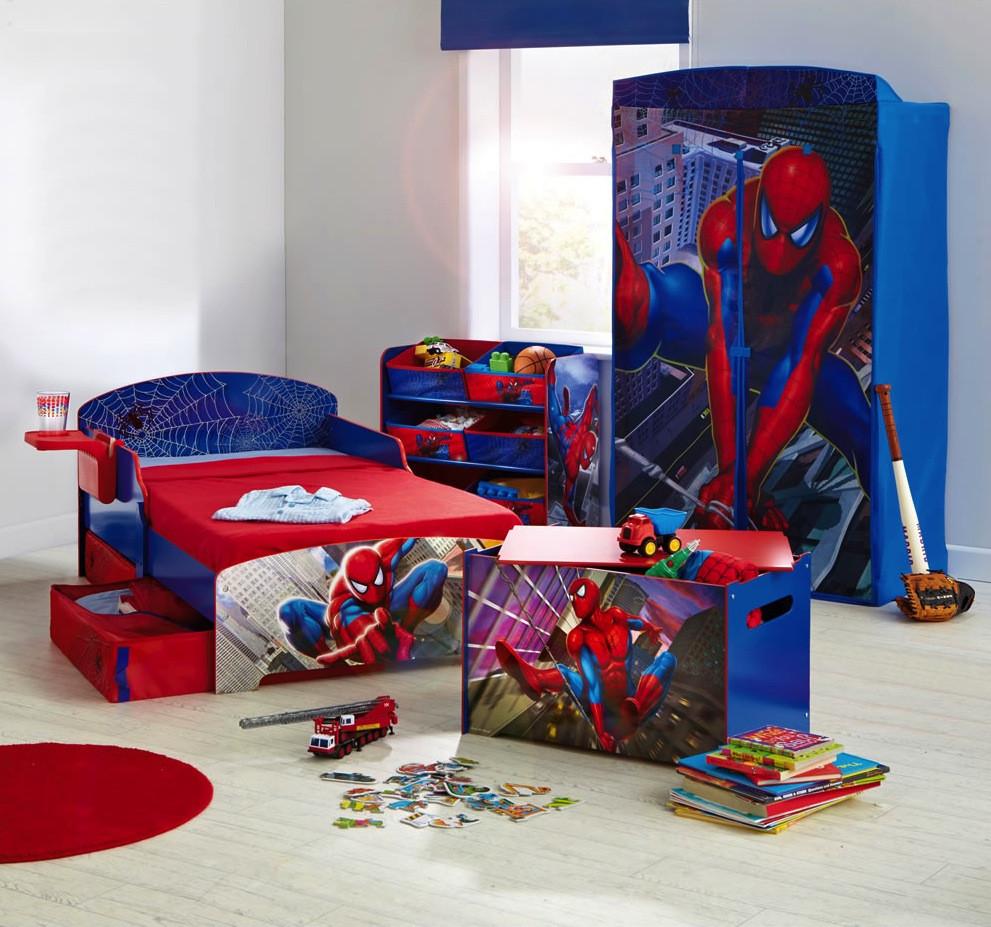 Kids Room Decor Boy  Boys Room Designs Ideas & Inspiration