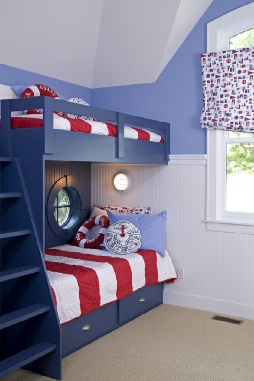 Kids Room Decor Boy  20 Fantastic Asian Kids Bedroom Design Ideas