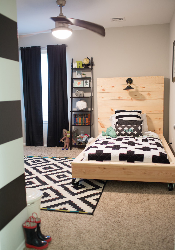 Kids Room Decor Boy  20 Cool Boys Bedroom Ideas For Toddlers