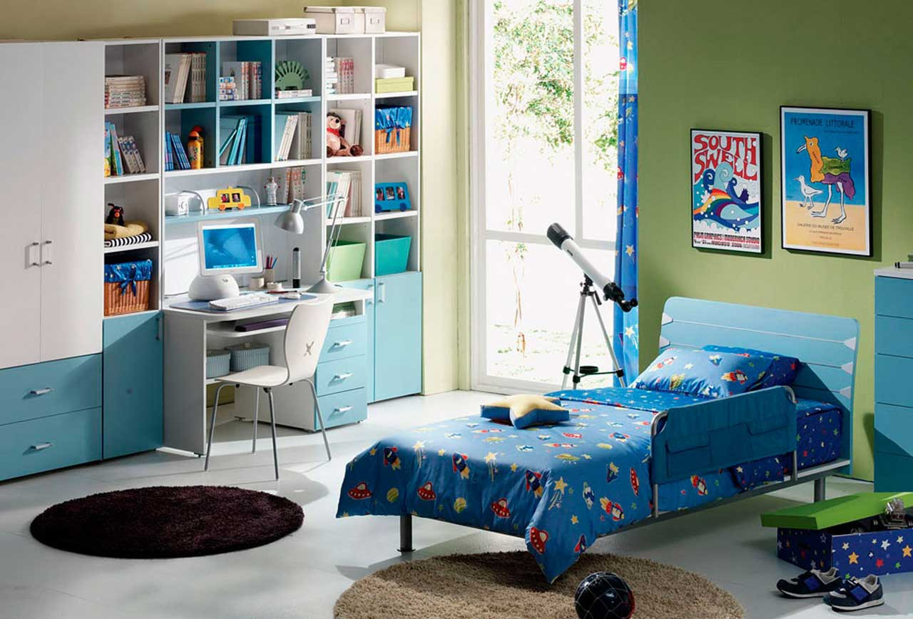 Kids Room Decor Boy  Kids Desire and Kids Room Decor Amaza Design