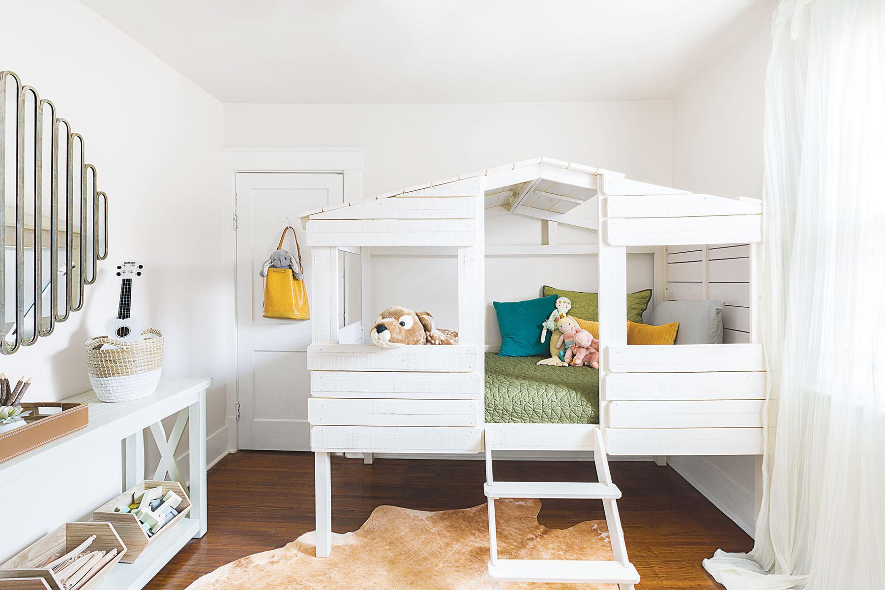 Kids Room Decor Ideas  17 DIY Kids Room Decor Ideas Your Dream es True – Top
