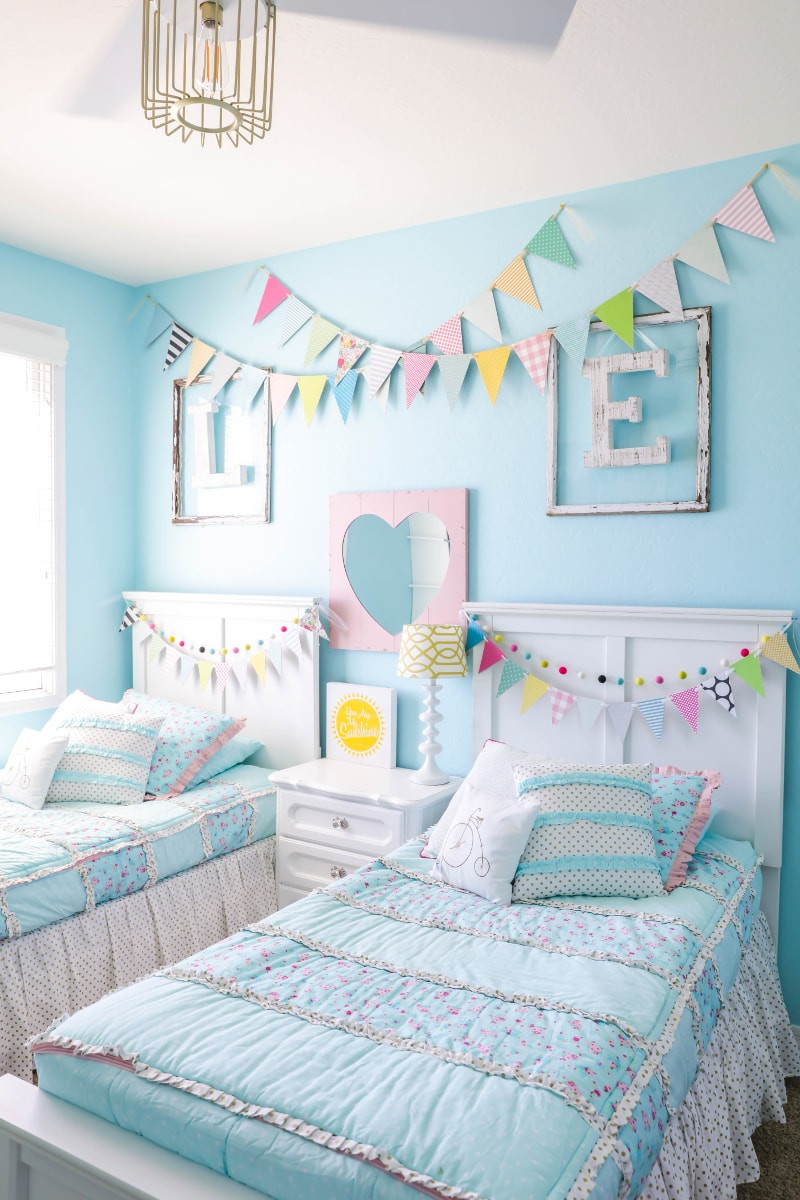 Kids Room Decor Ideas  Decorating Ideas for Kids Rooms