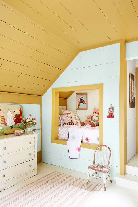 Kids Room Decor Ideas  50 Kids Room Decor Ideas – Bedroom Design and Decorating