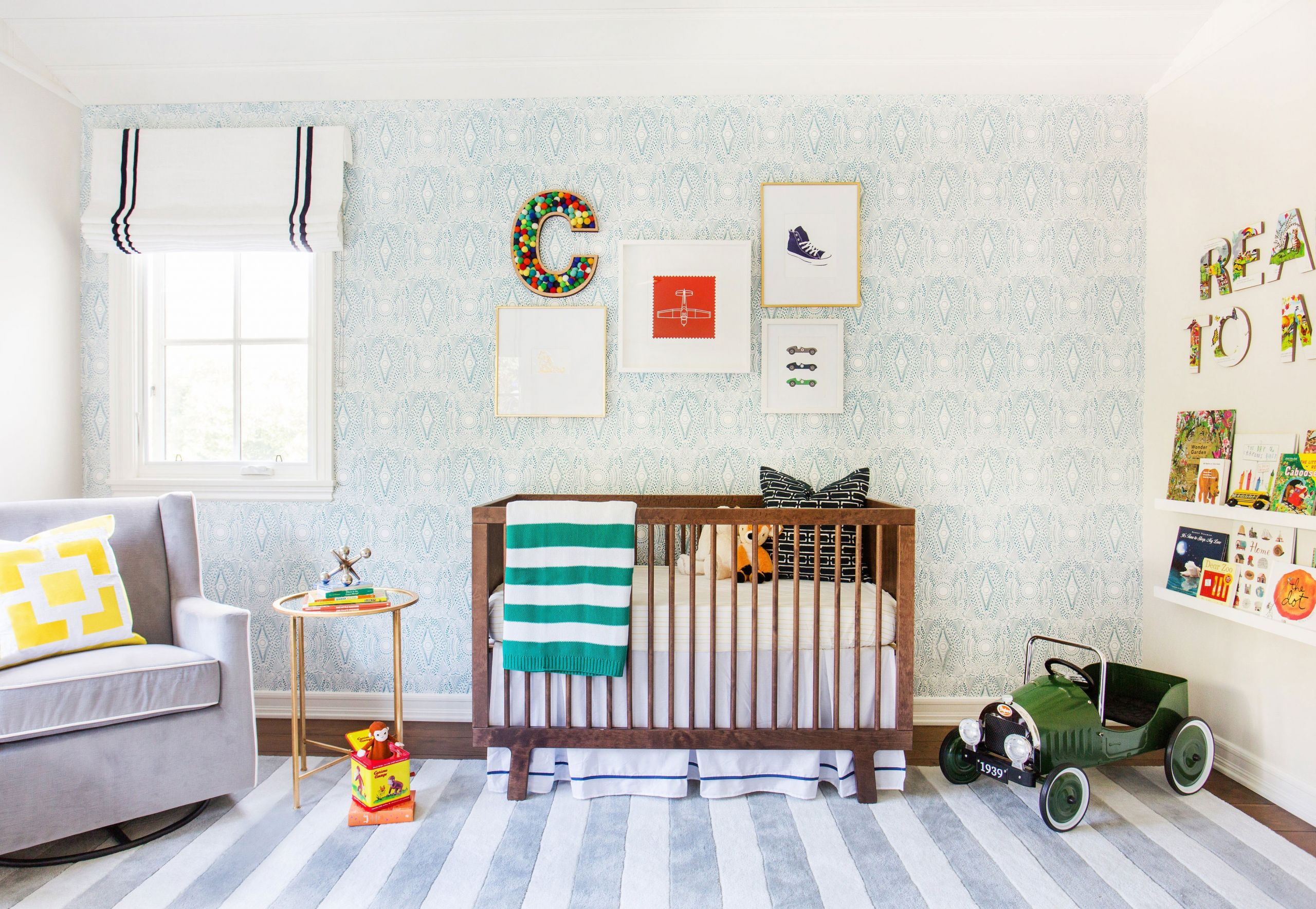 Kids Room Decor Ideas  3 Wall Decor Ideas Perfect for Kids' Rooms s