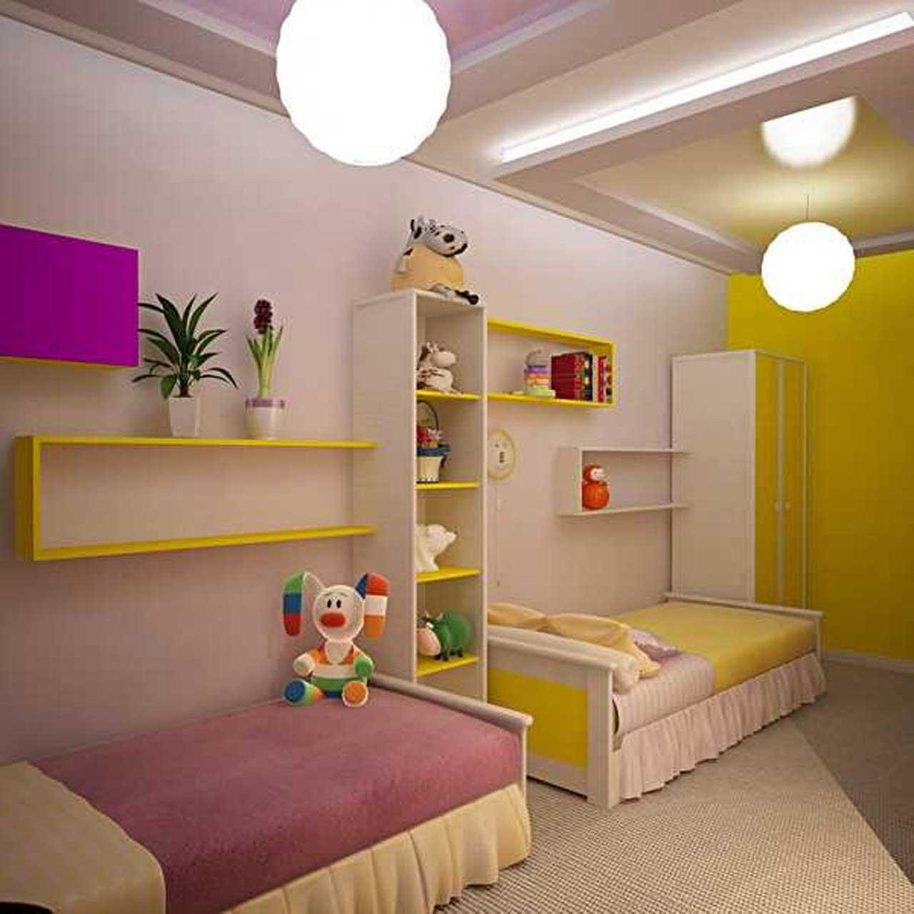 Kids Room Decor Ideas  Kids Desire and Kids Room Decor Amaza Design