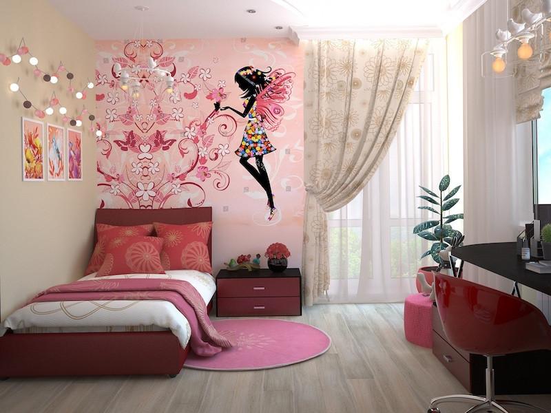Kids Room Decor Ideas  Kids Room Decorating Ideas 11 Tips Kids Will Love