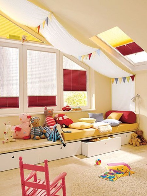 Kids Room Seating  Functional and Decorative Kids Room Seating Options