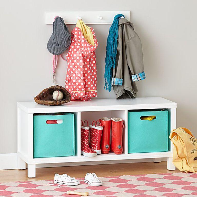 Kids Shoe Storage  Kids Shoe Storage Ideas