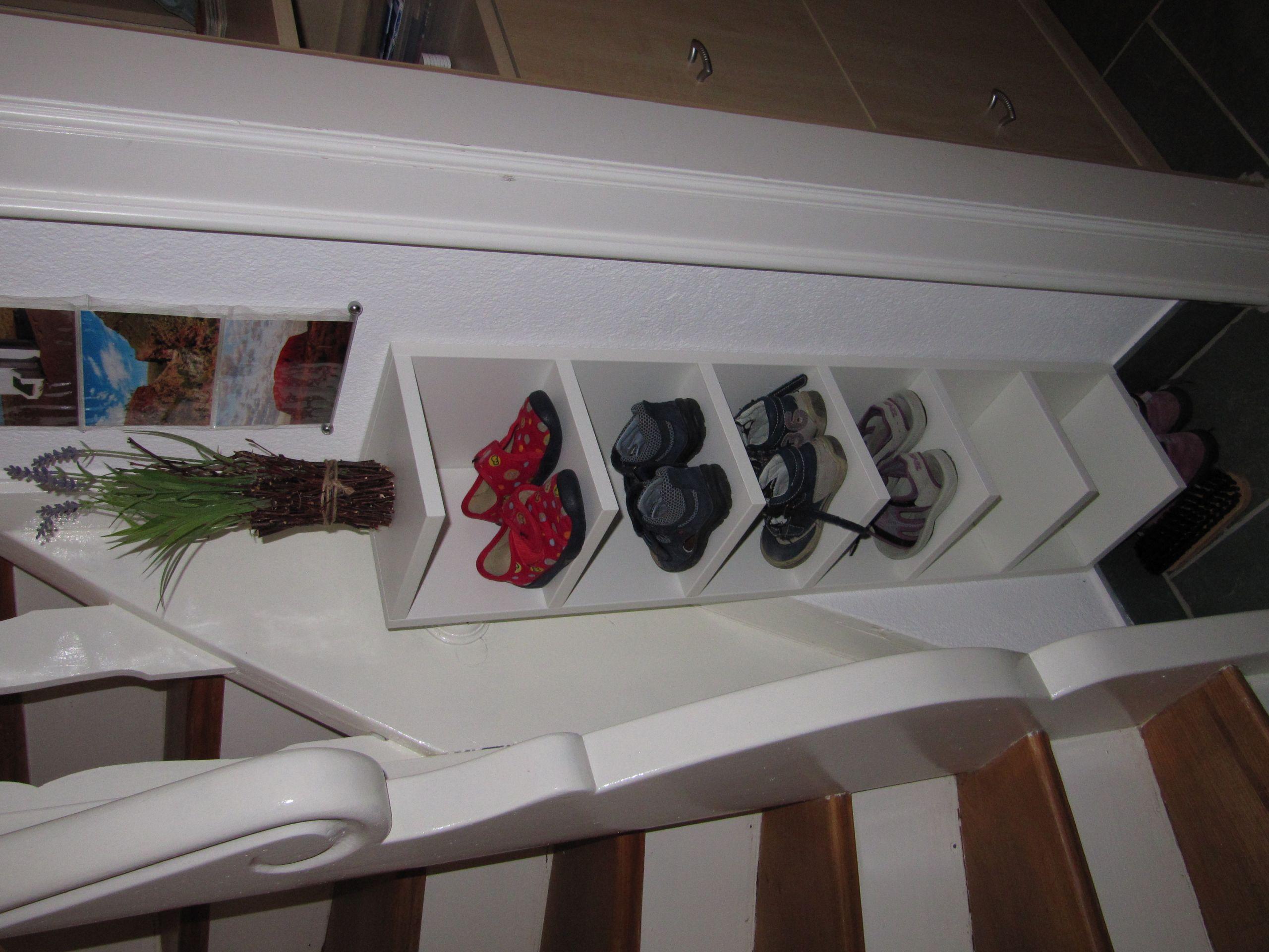 Kids Shoe Storage  Shortened LILLÅNGEN children s shoe rack IKEA Hackers