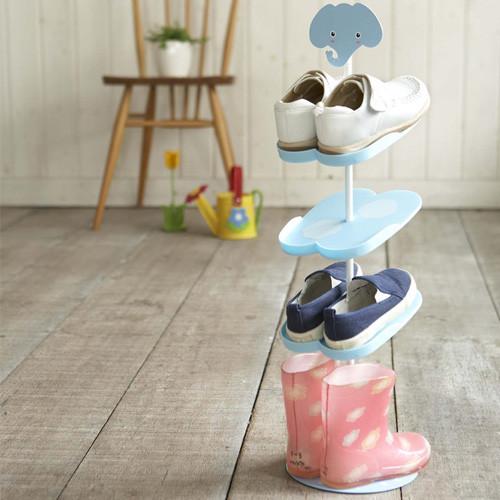Kids Shoe Storage  Jeri's Organizing & Decluttering News 7 Creative Ways to