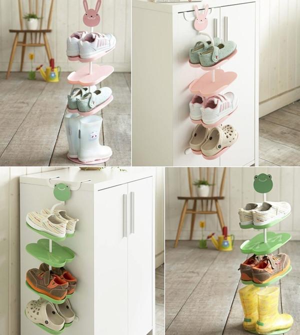 Kids Shoe Storage  kids shoe storage ideas – HomeMydesign