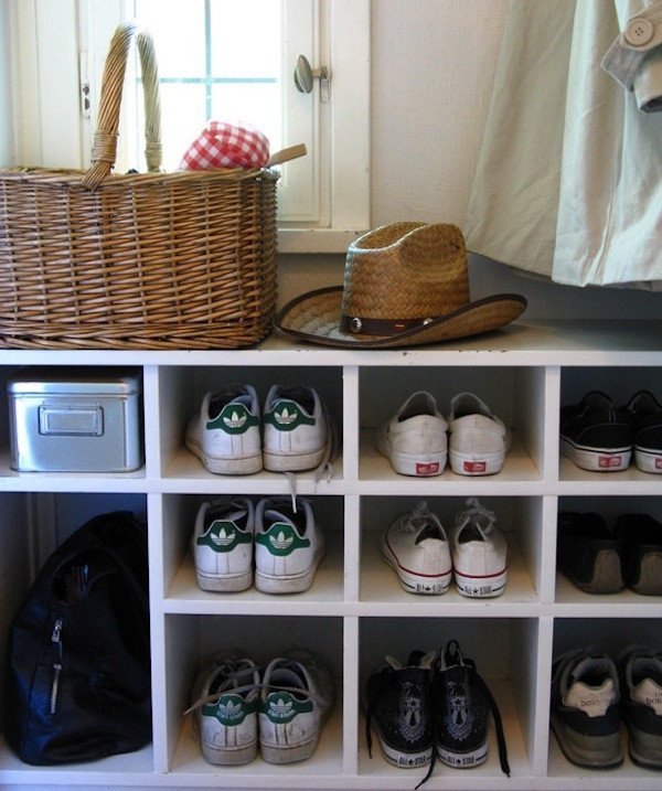 Kids Shoe Storage  More Shoe Storage Solutions For Your Home
