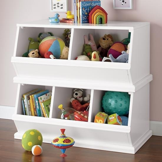 Kids Toys Storage  Simple Toy Storage Solution Ideas for Kids Bonito Designs