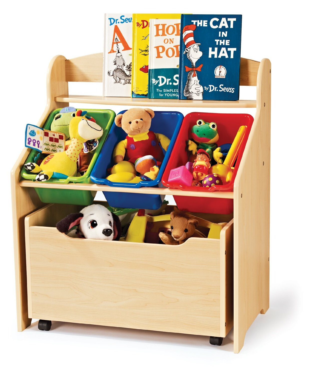 Kids Toys Storage  10 Types of Toy Organizers for Kids Bedrooms and Playrooms