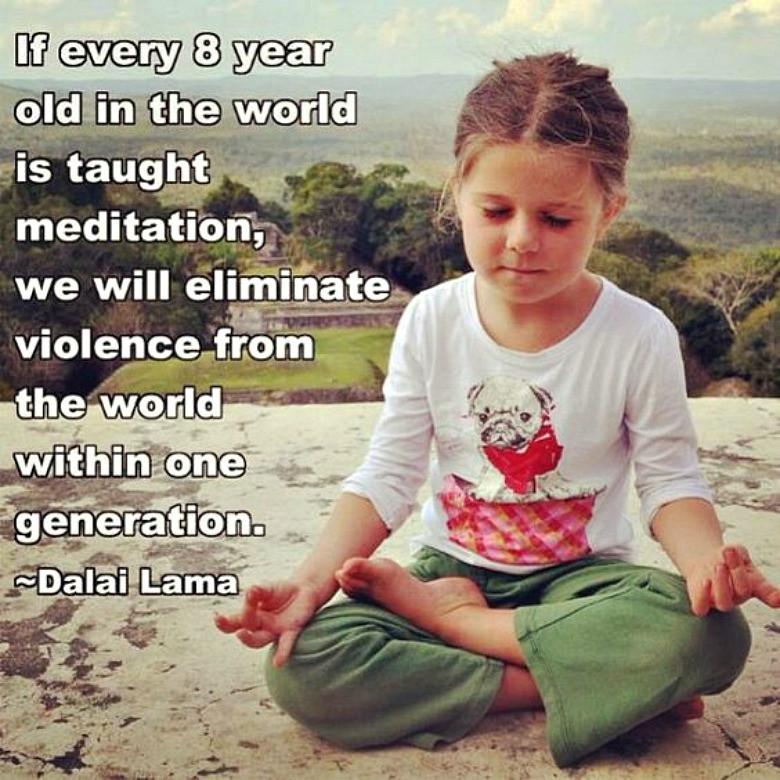 Kids Yoga Quotes  Happy International Day of Yoga