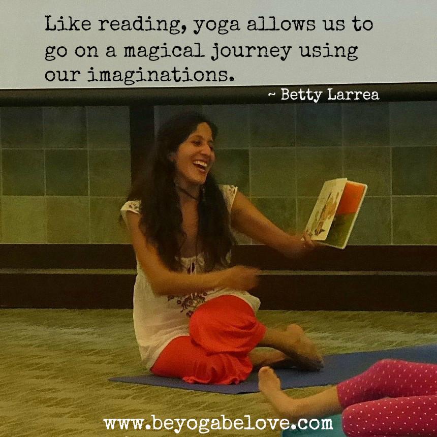 Kids Yoga Quotes  Quotes