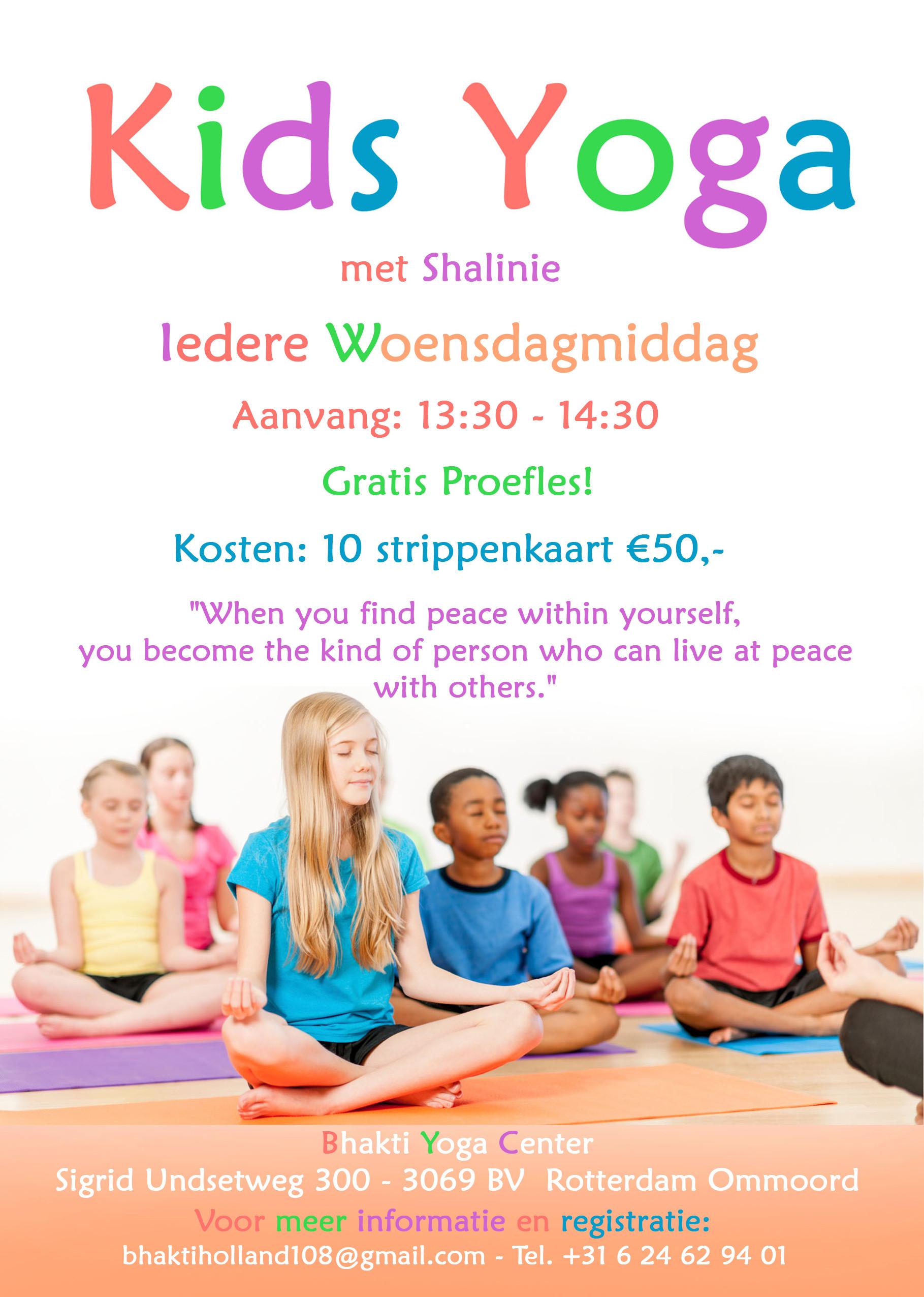 Kids Yoga Quotes  Yoga Quotes bhaktiyogacenter