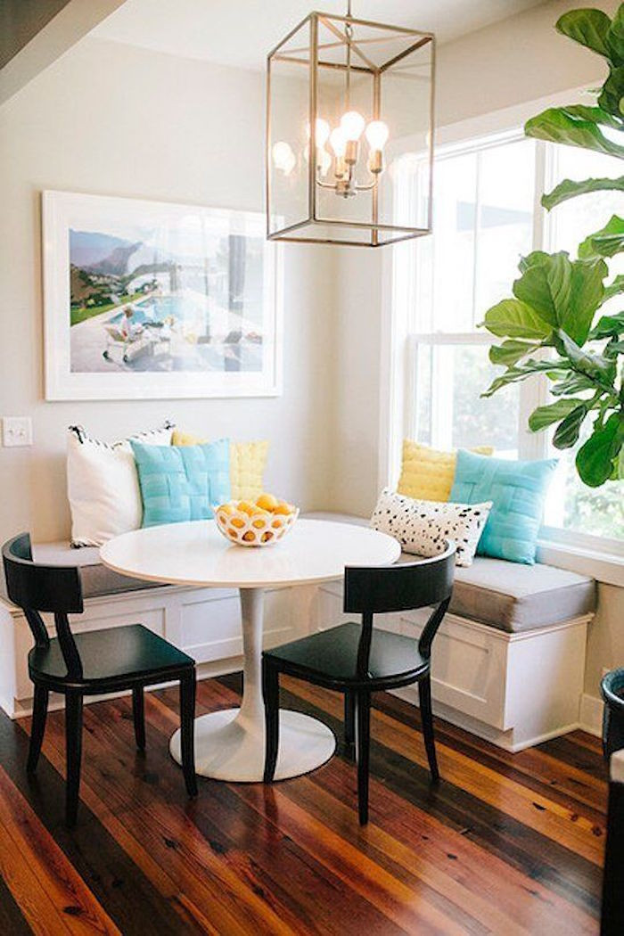 Kitchen Nooks With Storage  Build Your Own Breakfast Nook with Storage – Your Projects OBN