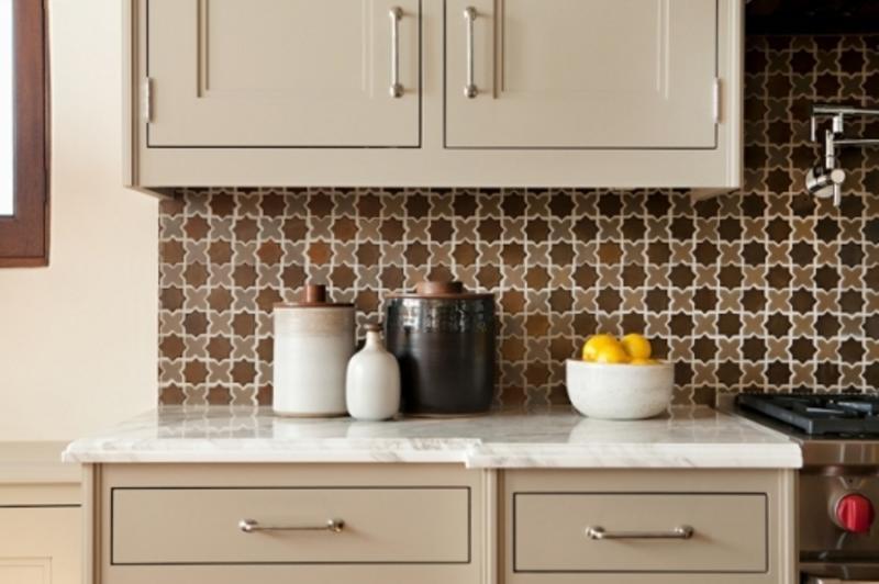 Kitchen Peel And Stick Backsplash  Smart Kitchen Designs with peel and stick kitchen